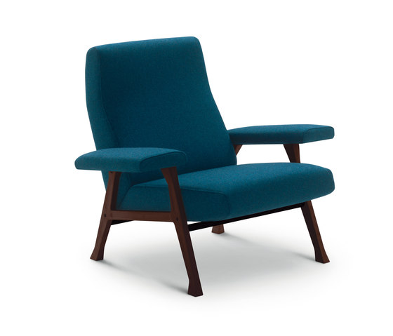 Hall Armchair by ARFLEX | Lounge chairs