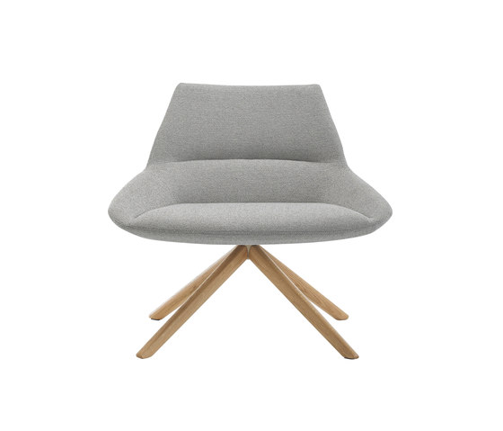 Dunas XL Wood by Inclass | Armchairs