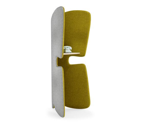 TOOthePHONE upholstered de TooTheZoo | Cabinas telefónicas