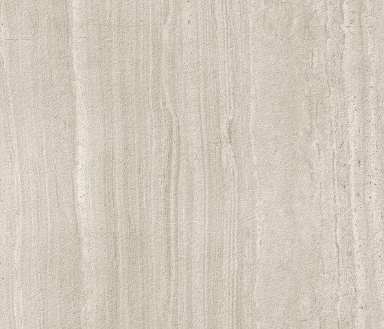 Kitchen | Classtone Strata Argentum & Colorfeel Arctic White de Neolith | Carrelage céramique