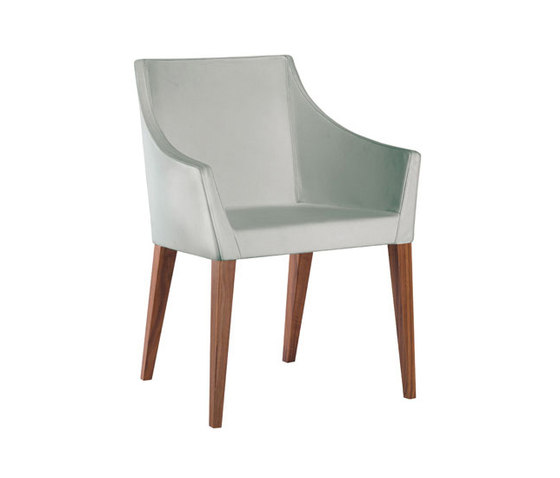 Alba Armchair by Aceray | Chairs