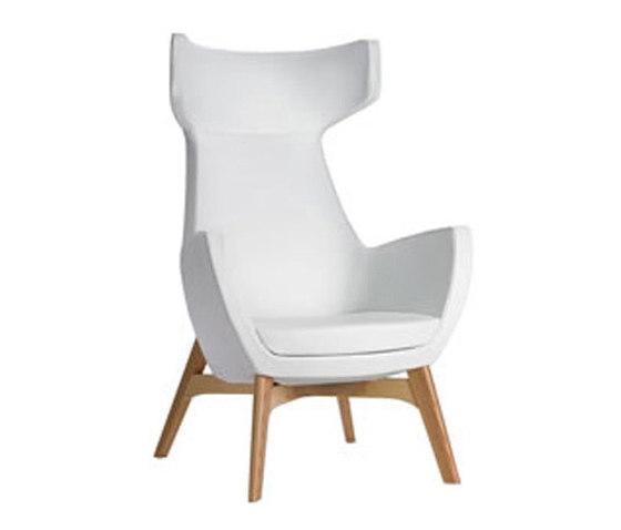 Diva Indoor Armchair by Aceray | Armchairs