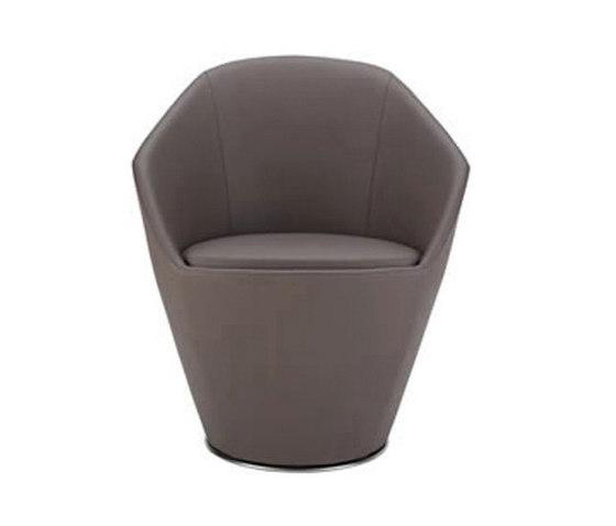 Dolce Indoor Armchair von Aceray | Stühle