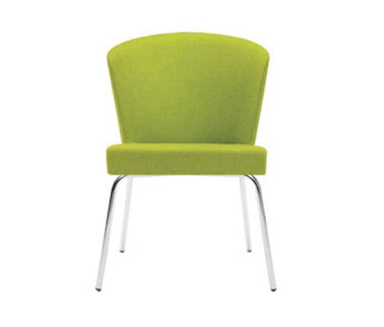 Luna Indoor Side Chair von Aceray | Stühle