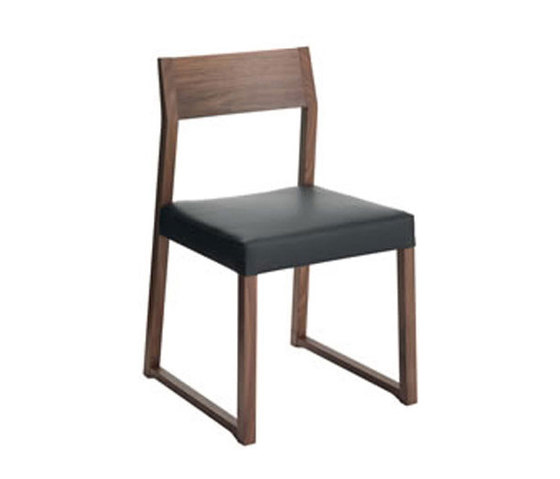 Mano Indoor Side Chair by Aceray | Chairs