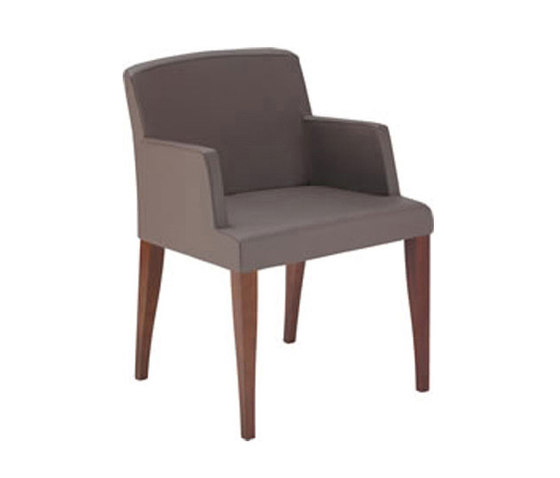 Sera Indoor Armchair by Aceray | Chairs