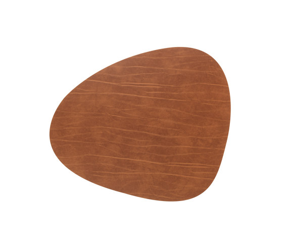 Table Mat | curve L by LINDDNA | Table mats
