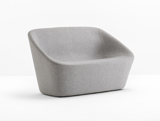 Log 368 sofa de PEDRALI | Canapés