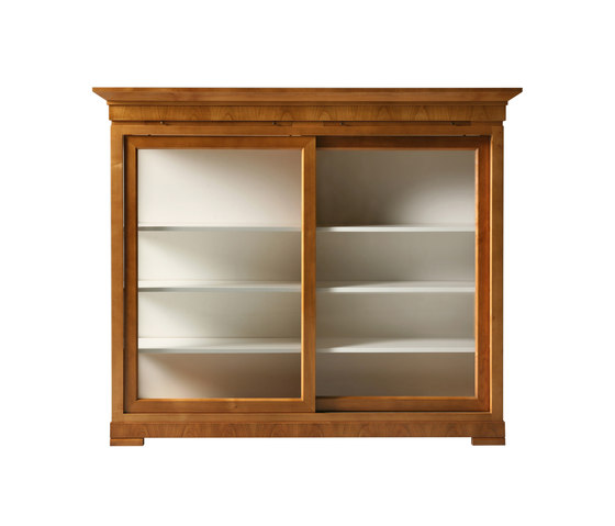 Biedermeier Showcase by Morelato | Display cabinets