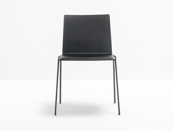 Osaka Metal 5711 by PEDRALI | Chairs