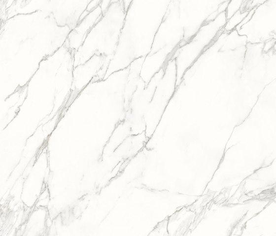 Interior | Classtone Calacatta & Fusion Pietra di Osso, Phedra & Textil White de Neolith | Accesorios