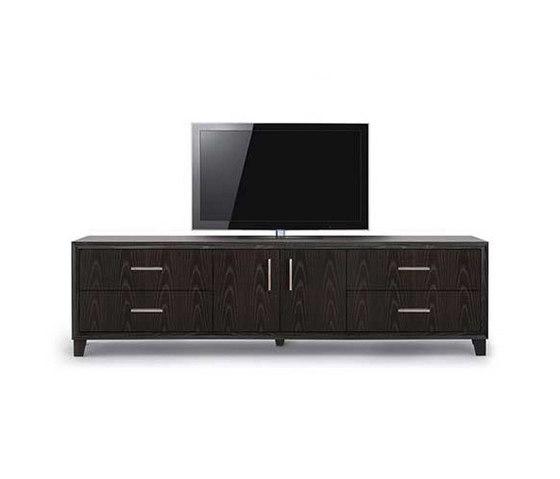 Arris Media Console by Altura Furniture | Multimedia sideboards