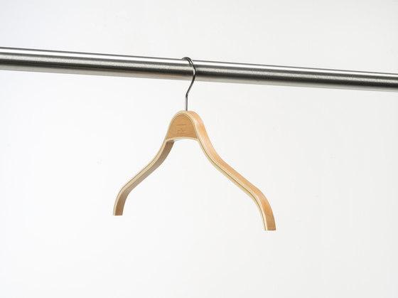 Basic by van Esch   Coat hangers