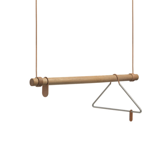 Swing by LINDDNA | Coat racks