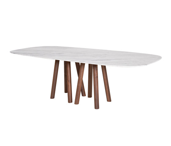 Mos-i-ko 001 FM by al2 | Dining tables