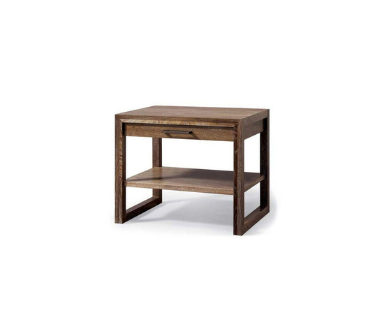 Arris Side Table by Altura Furniture | Night stands