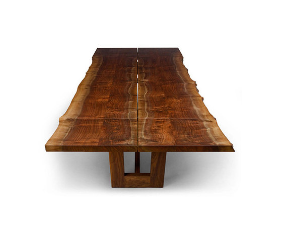 Duette Extension Table - Live Edge by Altura Furniture | Dining tables