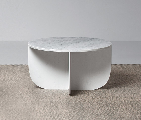 Mil by La Cividina   Coffee tables