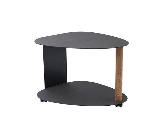 Curve Table XL di LINDDNA | Tavolini bassi