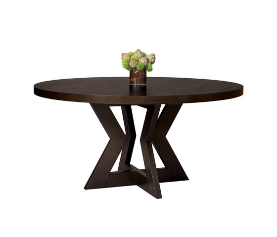 Bowtie T60 Table by Altura Furniture | Dining tables