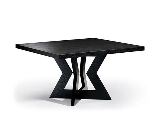 Bowtie Square Table by Altura Furniture | Dining tables