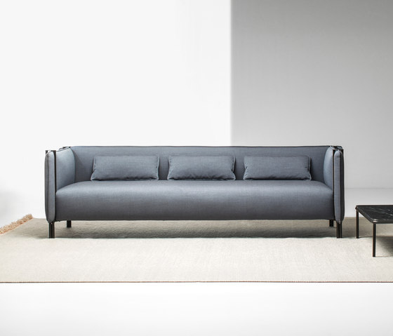 Pinch by La Cividina | Lounge sofas