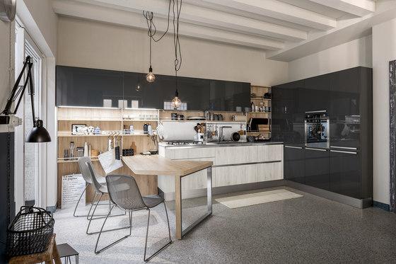 Start-Time.GO de Veneta Cucine | Cocinas integrales