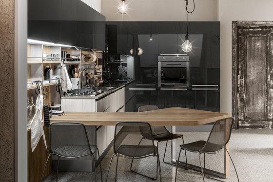 Veneta Cucine Start Time Go.Start Time Go Fitted Kitchens From Veneta Cucine Architonic
