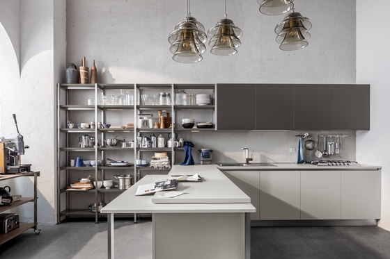 Start-Time.J by Veneta Cucine | Fitted kitchens