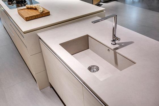 Sink | Fusion  Pietra di Luna de Neolith | Éviers de cuisine