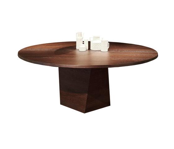 Varan | table di more | Tavoli pranzo