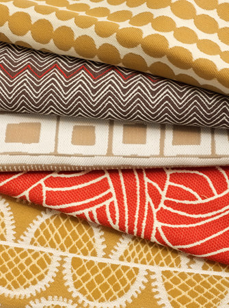 Patterns exclusively through LoomSource by Bella-Dura® Fabrics   Upholstery fabrics