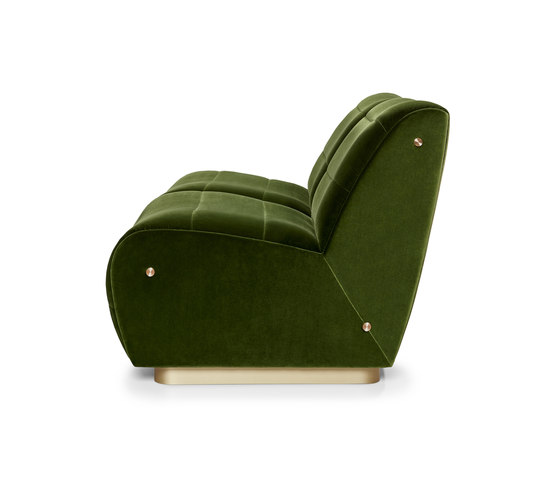 Newman | Sofa de MUNNA | Sofás