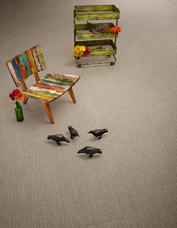 Paris Tweed™ by Bentley Mills | Wall-to-wall carpets