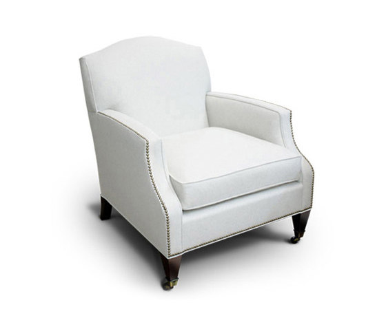 Washington Chair di BESPOKE by Luigi Gentile | Poltrone