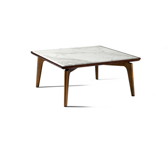 Blend Low Table by Giorgetti | Coffee tables