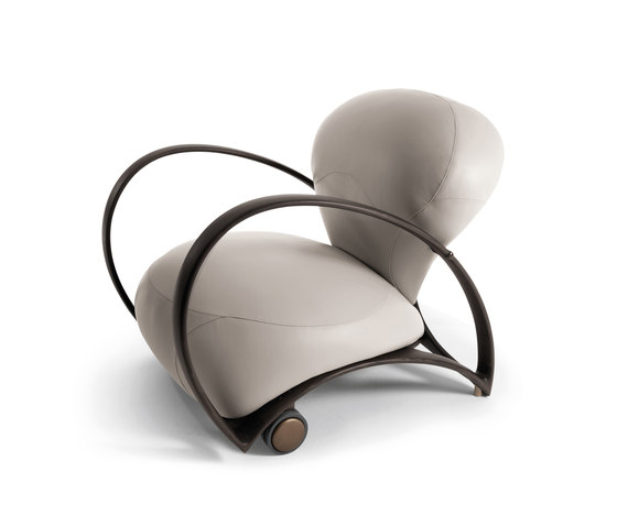 Branca Armchair by Giorgetti | Armchairs