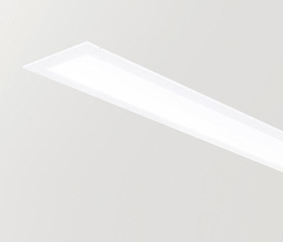 Fifty Recessed di ARKOSLIGHT | Illuminazione da incasso a soffitto
