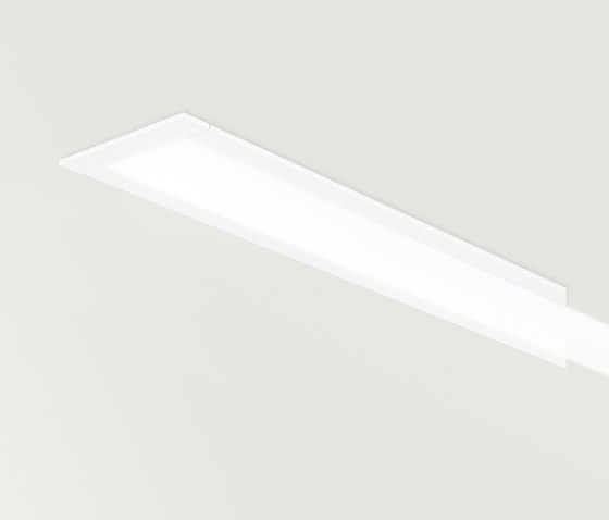 Fifty Recessed by ARKOSLIGHT | Recessed ceiling strip lights