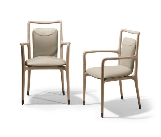 Ibla Chair von Giorgetti   Stühle