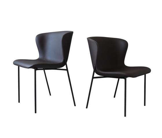 La Pipe Low Chair by Friends & Founders | Armchairs