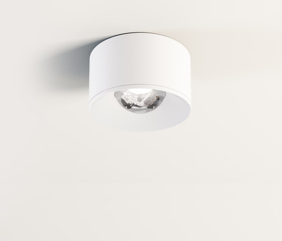Puck blanco by ARKOSLIGHT | General lighting