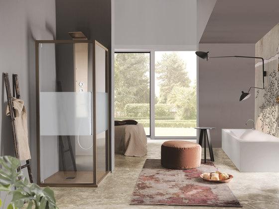 Acrux atelier by SAMO | Shower screens