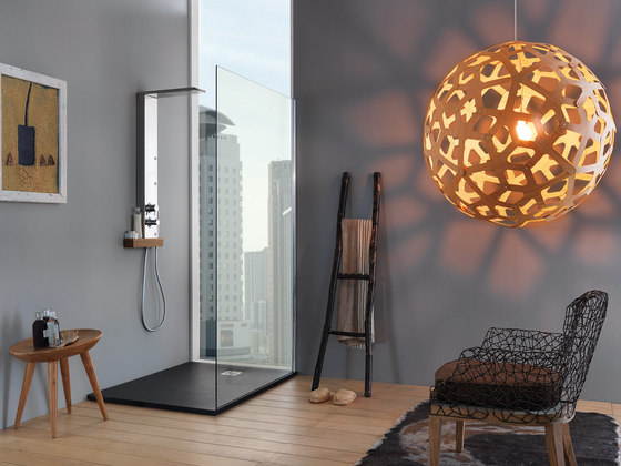 Axi by SAMO | Shower controls