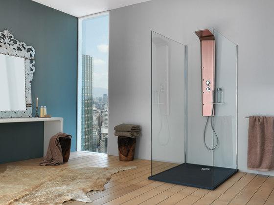 Open by SAMO | Shower controls