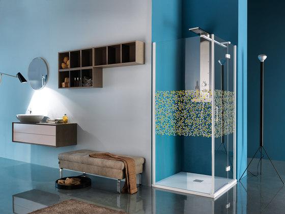 Grand Polaris di SAMO | Cabine doccia