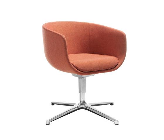 Nu 10FZ von PROFIM | Stühle