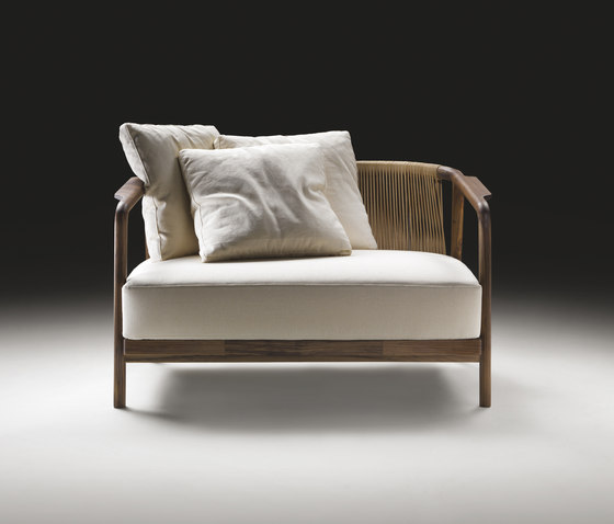 Crono by Flexform | Lounge sofas
