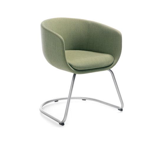 Nu 10V1 von PROFIM | Stühle
