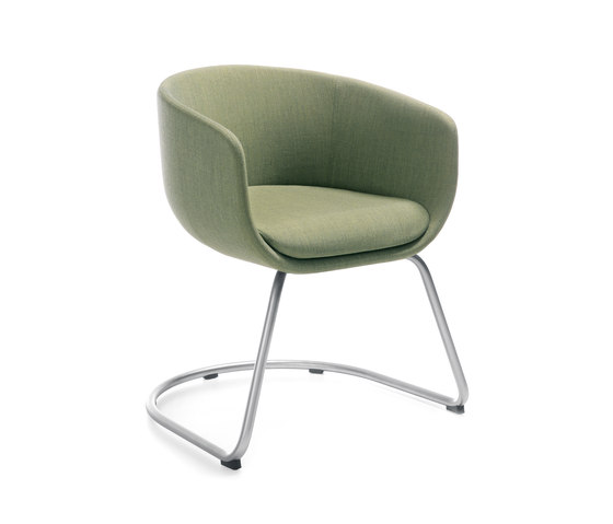 Nu 20V1 by PROFIM | Chairs